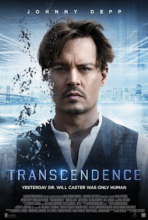 Baixar Transcendence: A Revolução Torrent