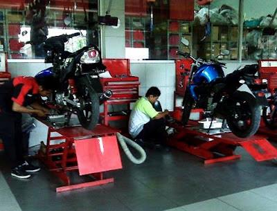 Waktu Terbaik untuk Servis Motor - Blog Motor ID