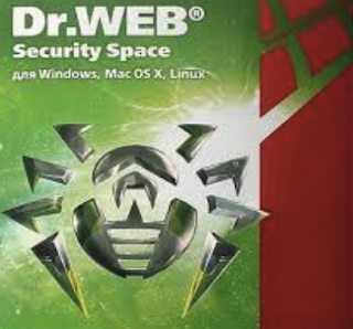 Dr.Web Security Space 2017