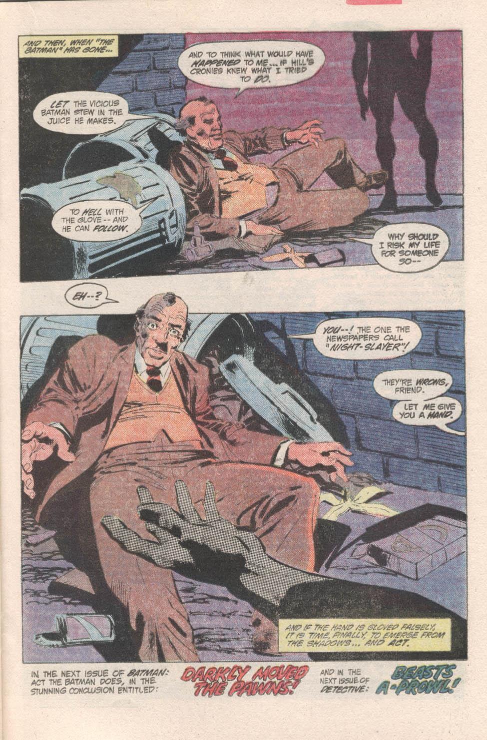 Detective Comics (1937) 547 Page 20