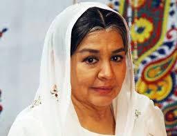 Farida Jalal Died