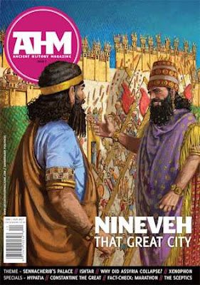 Ancient History Magazine 7, 20 November 2016