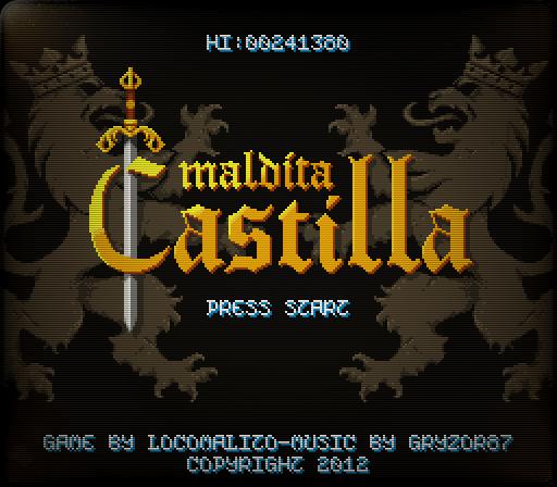 Maldita Castilla al frente de la invasión de juegos para Raspberry Pi