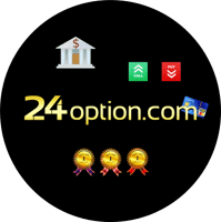 24option Colombia y México