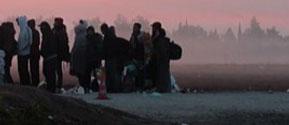 που πηγαν τα λεφτα της ανθρωπιστικης βοηθειας για τουσ προσφυγες