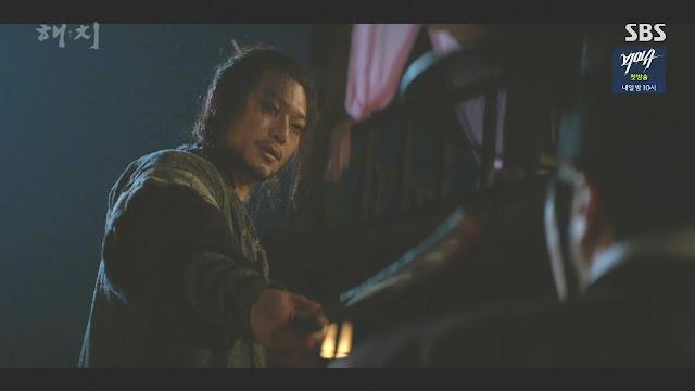Sinopsis Haechi Episode 15 - 16