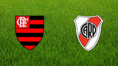 Horário de Flamengo x River Plate  Libertadores da América - 28/02/2018