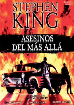 Resultado de imagen para Asesinos Del Mas Alla [1991]
