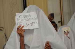 MPF/MA pede a condenação de Secretária Municipal de Mata Roma por Cadastro de Alunos Fantasmas