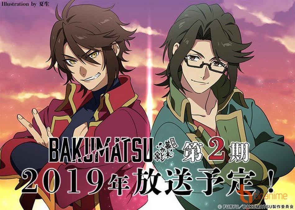bakumatsu season 2