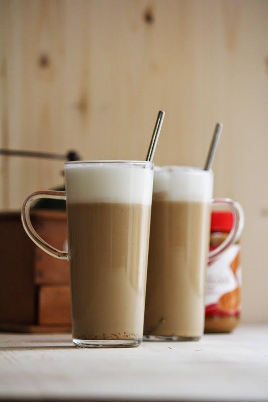 recipe speculoos latte