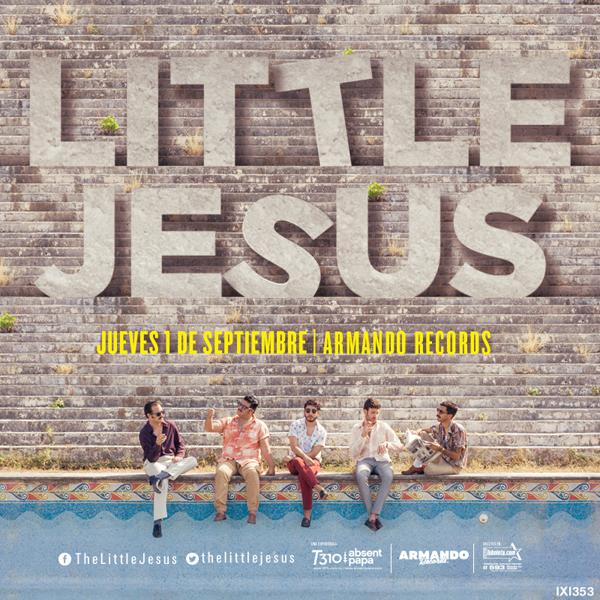 Little-Jesus-Bogotá