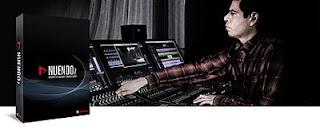 Software Untuk Rekaman Lagu Sendiri (Steinberg Nuendo)