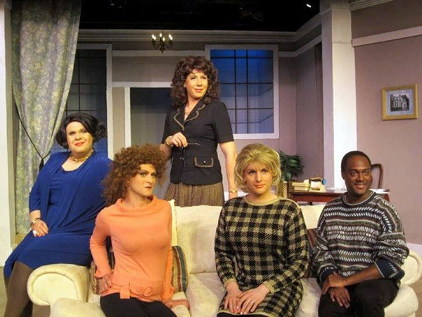 Re-Designing Women