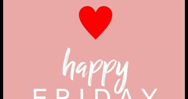 50 Ucapan Hari Jumat Berkah Untuk Status Dan Story Media Sosialmu Yosefpedia Com