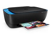HP DeskJet 4729 Printer Driver Download