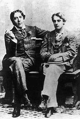 Wilde and Alfred Douglas