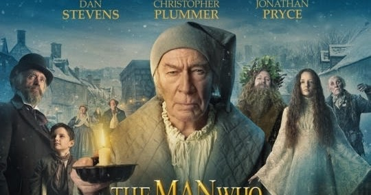 dickens the man who invented christmas starring dan stevens trailer book2movies chapter1 take1 - When Was Christmas Invented