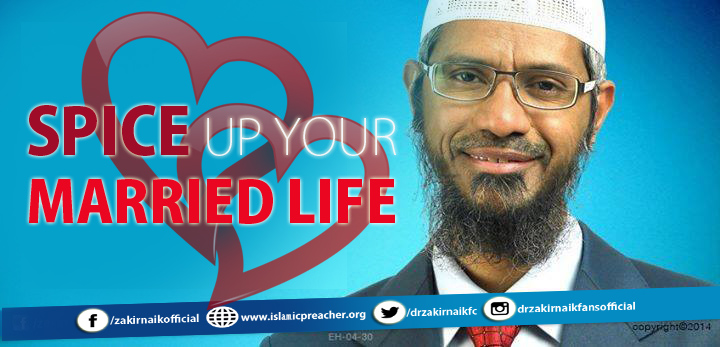 Spice Up Your Married Life - Islamic Preacher-8941