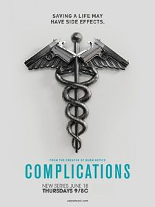 Complications Temporada 1
