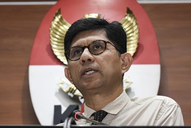 Hilang saat OTT, Tiga Anggota DPRD Kalteng Jadi Buronan KPK