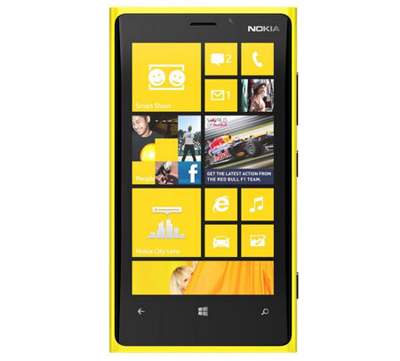 Lumia Spy Software Features: