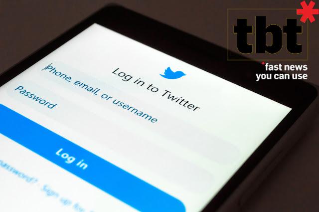Twitter Kata Sandi Bocor: Ganti Password Anda Sekarang Juga