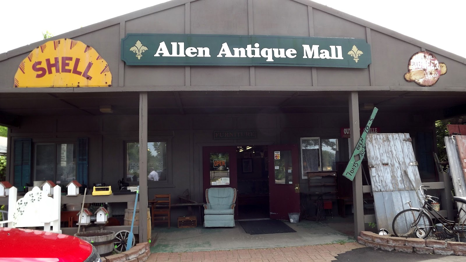 allen michigan antique stores Antique Mall Allen Michigan allen michigan antique stores