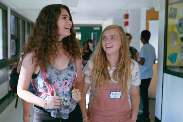 Eighth Grade: Film Review
