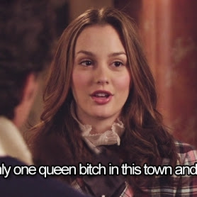 Life Lessons from Blair Waldorf