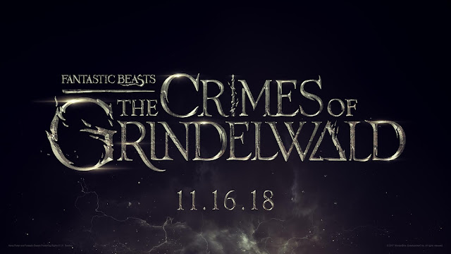 Review Fantastic Beast: The Crimes of Grindelwald (2018)