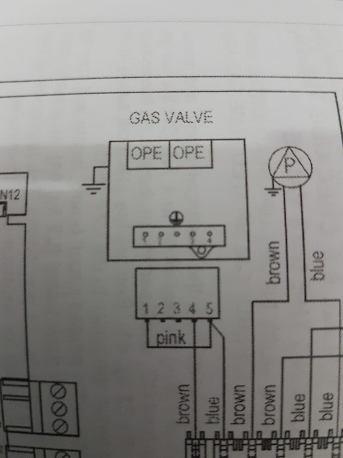 Worcester Greenstar Wiring Diagram For 4 Pin Round Trailer Plug The Technicians Handbook