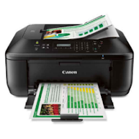 Canon PIXMA MX472 Driver Download for Mac - Win - Linux