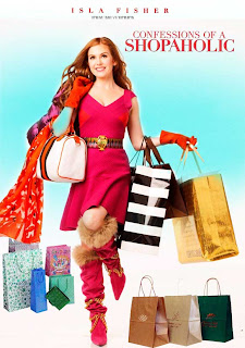 """filme """"Os delírios de consumo de Becky Bloom"""" 1"""