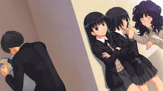 Anime Amagami SS