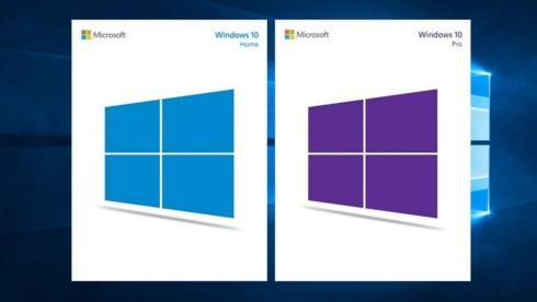 Cách nâng cấp Windows 10 Home lên Pro miễn phí