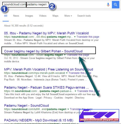 Cara Mendownload Lagu Dari Google Ke Flashdisk Reshazo