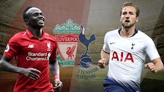 Final Liga Champions 2019 | Tottenham Vs Liverpool