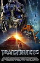 Transformers: La venganza de los caídos (Transformers 2)<br><span class='font12 dBlock'><i>(Transformers: Revenge of the Fallen)</i></span>