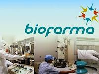 PT Bio Farma (Persero) - Recruitment For D3, S1 Medical Representative Bio Farma May 2019
