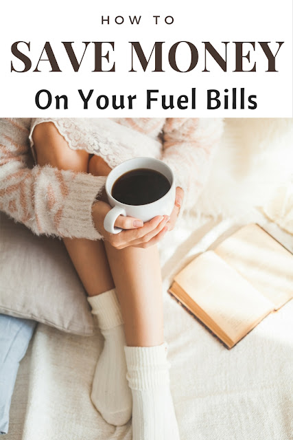 For most families, winter is a particularly expensive time of year without the added burden of expensive fuel prices. Fortunately, there are simple things that you can implement that can make a big difference to those fuel bills. Read on to find out how you can save money on your fuel bills.