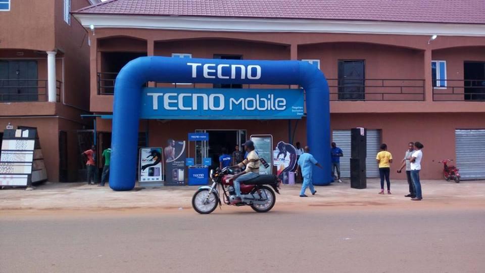 Tecno Mobile: Tecno Phones Price List in Nigeria (Konga