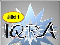 Download Ebook Iqra, Metode Cepat Belajar Membaca Al-Quran