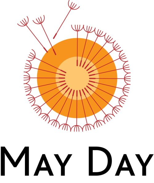 May day images 2017