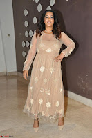 Mumaith Khan in Beig Skin Colored Anarkali Dress at Kalamandir Foundation 7th anniversary Celebrations ~  Actress Galleries 006.JPG