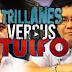 Erwin Tulfo VS. Trillanes, palitan ng maaanghang na salita