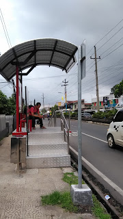 Info Trans Jateng di Purwokerto