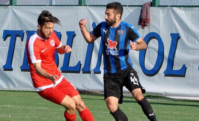 Sancaktepe Belediyespor vites yükseltiyor: 6-1