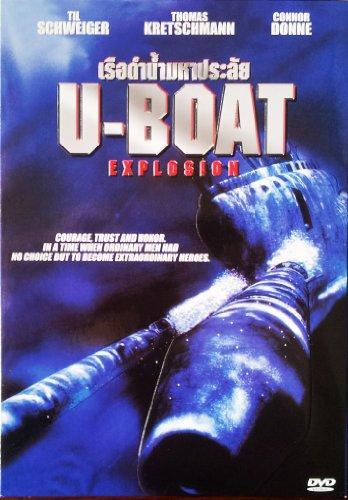 U-Boat Explosion (2004) เรือดำน้ำมหาประลัย