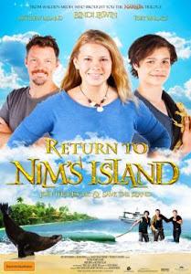Trở Lại Đảo Của Nim